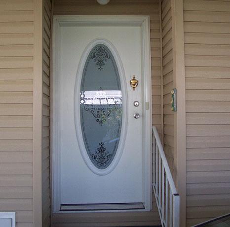 Single door examples for Home entry doors